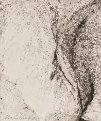 BOULLET Alain - L'eau et l'huile