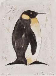 GORODINE Alexis - Pingouin