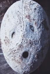 MOLLARD Claude - Le soleil a rendez vous avec la lune - La lune - n°1/1