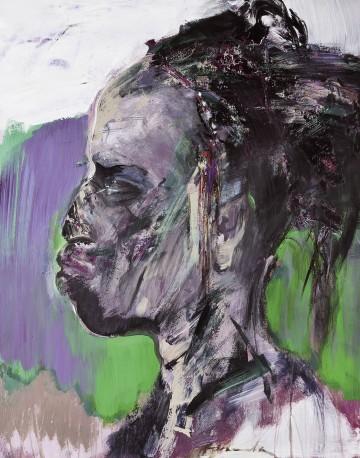 Femme touareg - FRANTA_256