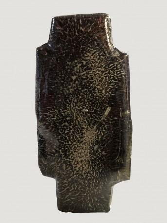 Grande céramique noire - DEJONGHE_BERNARD_118