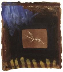 COIGNARD James - Sans titre, réf n°690