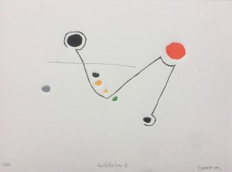 Constellation II n° 23 / 60