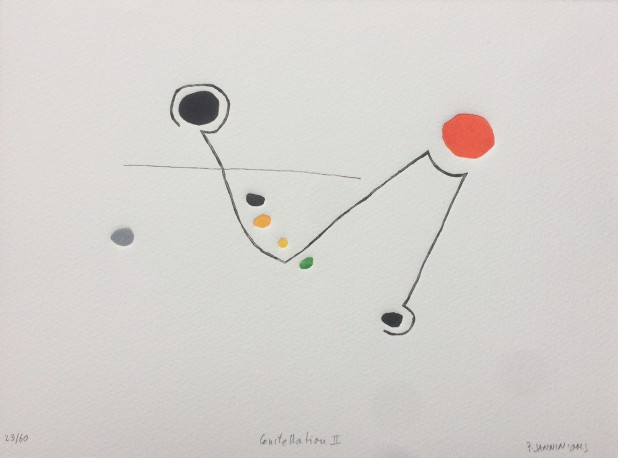 Constellation II n° 23 / 60 - JANNIN-OMS_PATRICK_2559