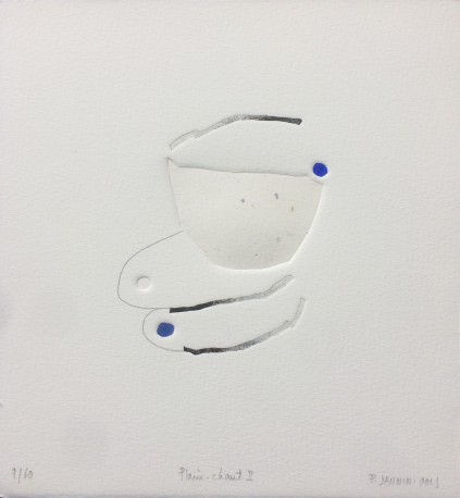 Plein-Chant II n° 9 / 60 - JANNIN-OMS_PATRICK_2564