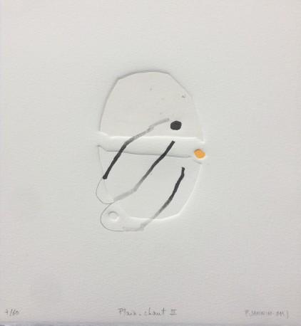 Plein-Chant III n° 7 / 60 - JANNIN-OMS_PATRICK_2565