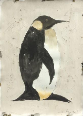 Grand pingouin - GORODINE_ALEXIS_940