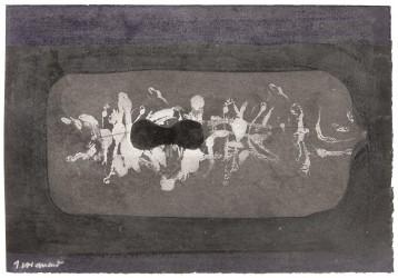COIGNARD James - Germination noire réf 1193