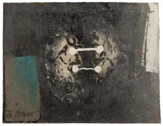 COIGNARD James - Clair obscur réf 1192