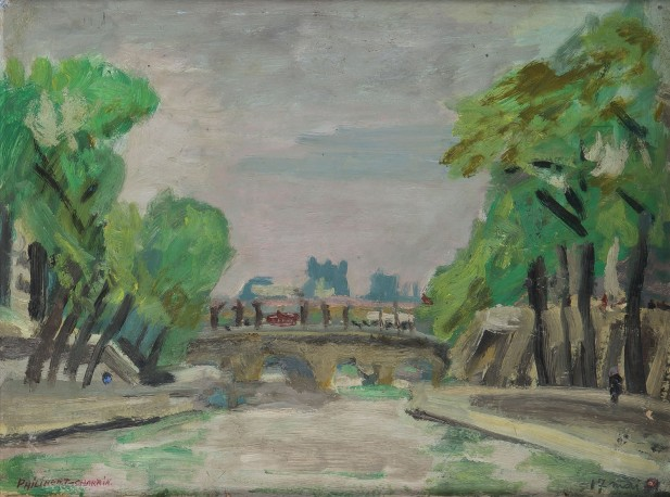 La Seine - PHILIBERT-CHARRIN_618