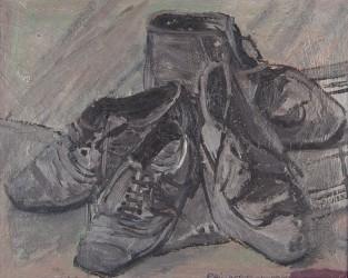 Hautes et basses (chaussures)