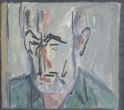 Autoportrait - PHILIBERT-CHARRIN_690
