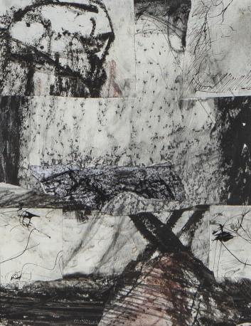Tristesse - Petite suite sombre - BRIEN_PATRICE_42