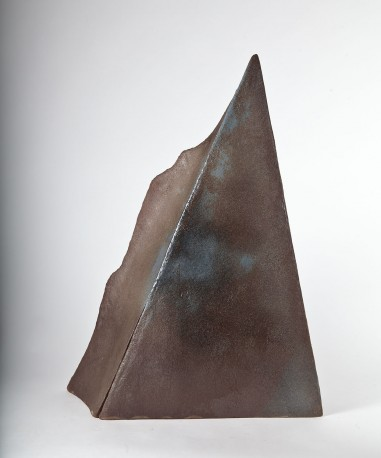 Sculpture triangle - MOHY_YVES_167