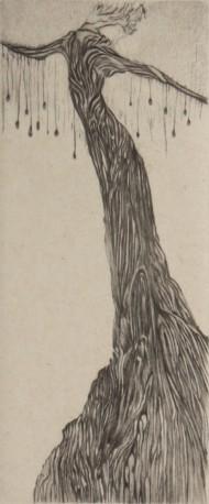 L'arbre-fille, n°25/50 - GRALL_NATHALIE_845