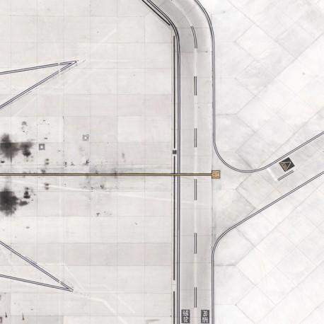Aéroport, Las Vegas, 2013 - n°2/5 - Jérémie LENOIR_76
