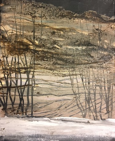 Paysage du Rouge-gorge - BADAIRE_JEAN-GILLE_157