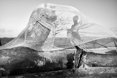 Série Pêche, Manakara, 2013