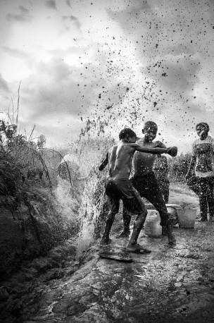 Série eau, Fianarantsoa, 2014 - PIERROT_MEN_131