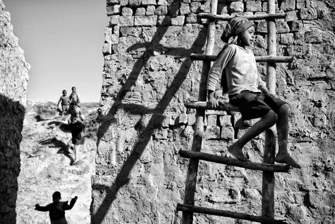Série briques, Fianarantsoa, 2013 - n° 1/15 - MEN_PIERROT_168
