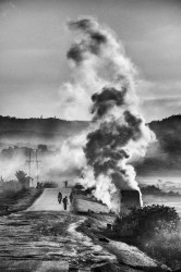 Série briques, Fianarantsoa, 2014 - n° 1/15