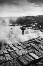 Série briques, Fianarantsoa, 2011 - n° 1/15