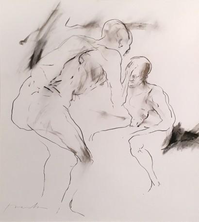 Femme et enfant - FRANTA_281