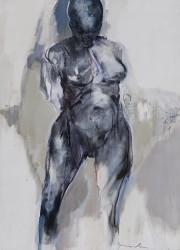 FRANTA - Femme debout