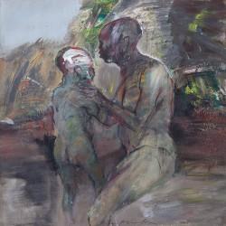 FRANTA - Femme et enfant