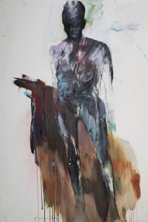 Femme debout (2005) - FRANTA_324