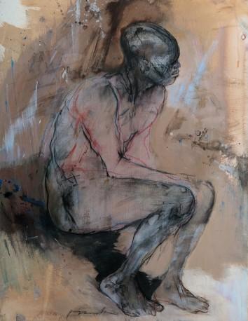 Homme rose (2000) - FRANTA_326