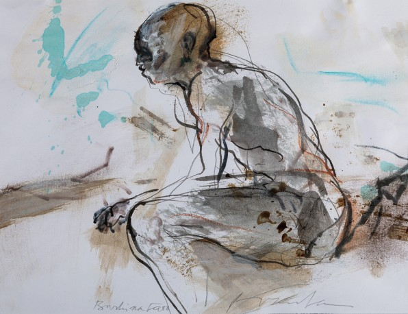 Etude IV (2005) - FRANTA_331