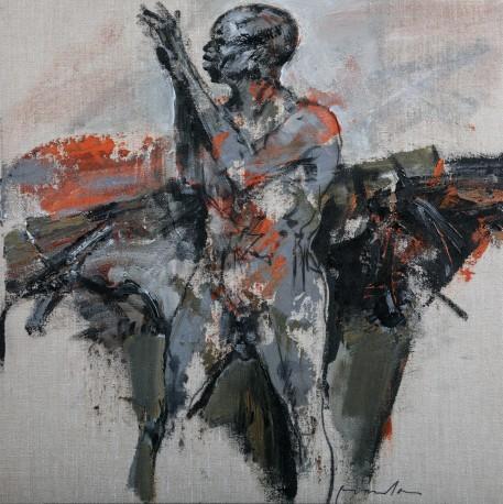 Le siffleur (2005) - FRANTA_333