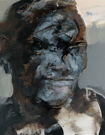 Portrait (2010) - FRANTA_334