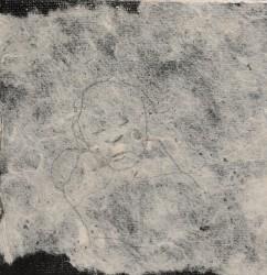 Figure au crayon (2016)