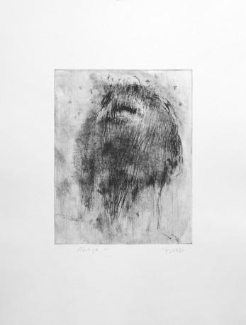 Œdipe IV - pièce unique - OBERSON_GUY_12