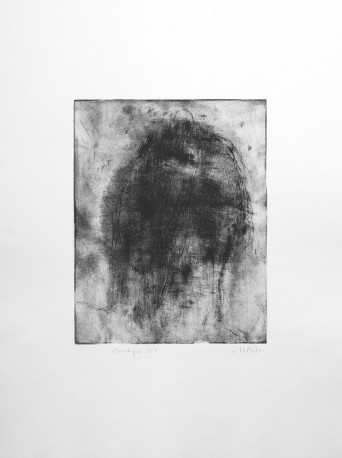 Œdipe VI - pièce unique - OBERSON_GUY_14