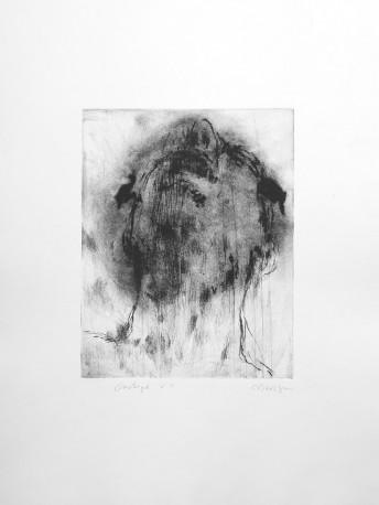 Œdipe VII - pièce unique - OBERSON_GUY_15