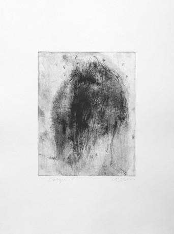 Œdipe VIII - pièce unique - OBERSON_GUY_16