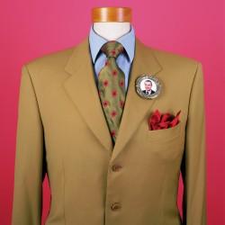 Cravates honorifiques