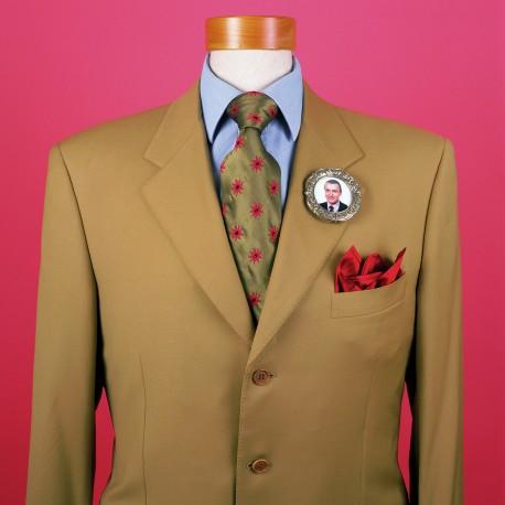 Cravates honorifiques - SEMON_OLIVIER#4