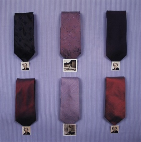Cravates honorifiques - SEMON_OLIVIER#6