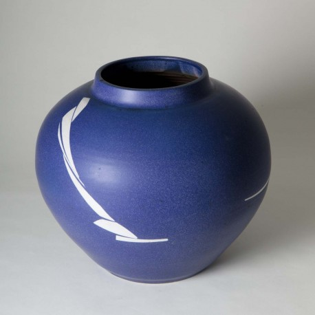Très gros vase - DEBLANDER_ROBERT_272