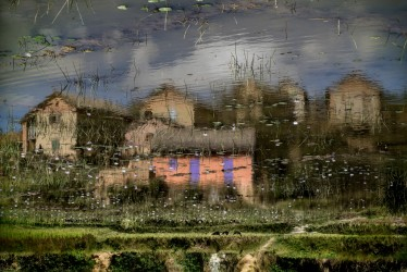 Série reflets, Manandona - 2017