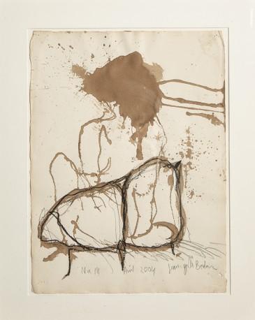 Nu III (2004) - BADAIRE_JEAN-GILLE_186