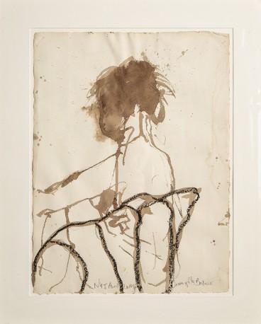 Nu I (2004) - BADAIRE_JEAN-GILLE_187
