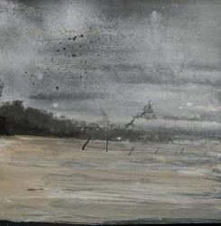 Non loin d'Ostende (2019)