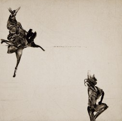 GRALL Nathalie - Allusion n° 1 / 30