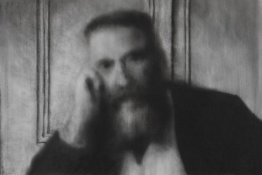 Portrait myope (Rodin) 1 (2019)
