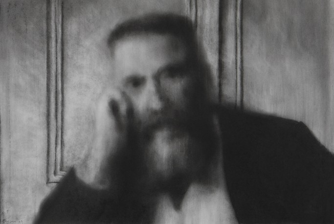 Portrait myope Rodin 1 (2019) - OBERSON_GUY_20